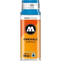 Molotow One 4 All Acrylic Spray spuitbussen johannisbeere
