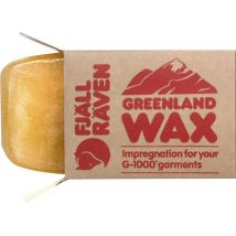 Fjällräven Greenland Wax textile care transparent