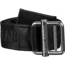 Tommy Jeans Essential Men's belt black, 100