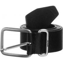 Levi's Metal Keeper belt black, 90