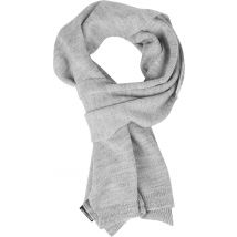 Streetspun scarf grey heather