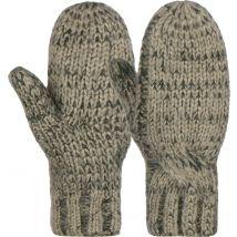 Noisy May NMSuma Women's gloves grey