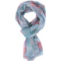 adidas W Women's scarf turquoise, OSFW