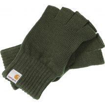 Carhartt WIP Mitten gloves olive, S/M