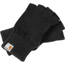 Carhartt WIP Mitten gloves black, L/XL