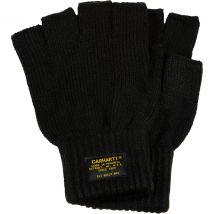 Carhartt WIP Military Mitten gloves black, S/M