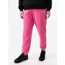 adidas Cuffed Women's sweat pants pink, 34
