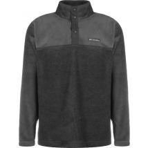 Columbia Steens Mountain Men's fleece pullover grey, L