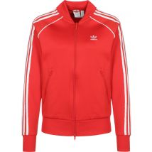 adidas SST Women's track top red, 32