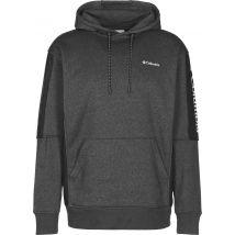 Columbia Minam River Men's hoodie grey heather, M