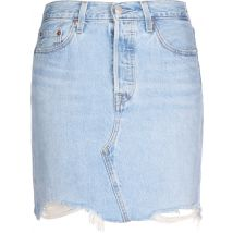 Levi's HR Decon Iconic Women's skirt blue, 27