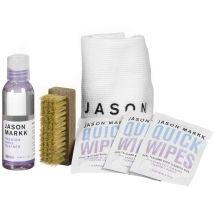 Jason Markk Travel Kit shoe polish black, One Size