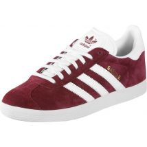 adidas Gazelle shoes maroon, 45 1/3
