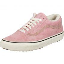 Vans UA Old Skool MTE shoes pink, 38