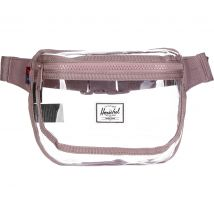 Herschel Fifteen Women's hip bag transparant