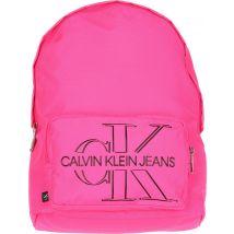 Calvin Klein Sport Essentials Women's backpack pink neon, One Size