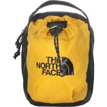The North Face Bozer crossbody bag yellow, One Size