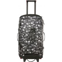 The North Face Rolling Thunder 30 Trolley nero bianco