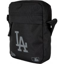 New Era MLB Side Bag Los Angeles Dodgers shoulder bag black