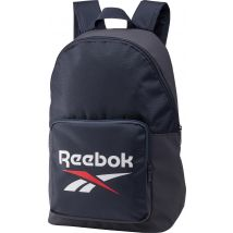 Reebok CL FO backpack blue, One Size