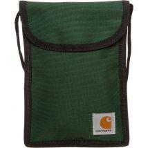 Carhartt WIP Collings Neck wallet green