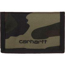 Carhartt WIP Payton wallet black olive