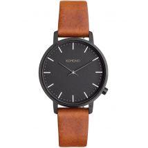 Komono Harlow watch brown, One Size