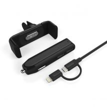 Pack Support & Charge Kenu Car Kit Deluxe