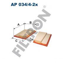 Filtre à air Filtron AP034/4-2X