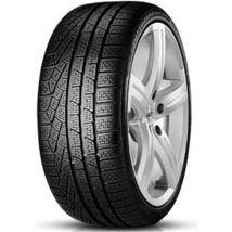 Pneu neige Pirelli - Winter 240 Sottozero II 205/55R17 91V - Hiver