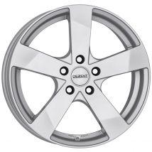 Jantes Dezent Td Silver 7,5x18 5x114,3/50