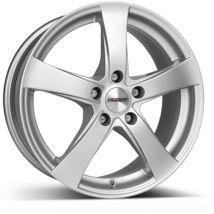 Jante Dezent Re Silver 7,5x17 5x114,3et45