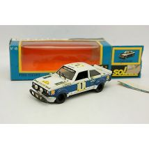 Solido Tron 1/43 - Ford Escort 1800 RS Safari Rally 1977 Waldegard