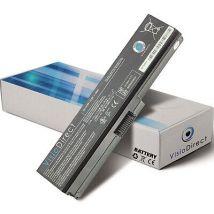 Batterie pour ordinateur portable TOSHIBA Satellite P750-114 4400mAh 10.8V