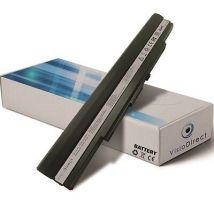 Batterie pour ASUS UL80VT-WX067V UL80VT-WX004V UL80VT-WX028 UL80VT-WX0O2V