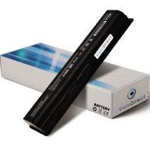 Batterie type 484170-001 pour ordinateur portable