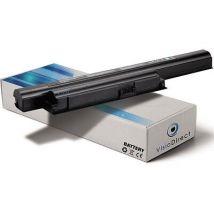 Batterie 6600mAh 11.1V pour ordinateur portable SONY Vaio VPC-EA42EA/BI