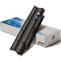 Batterie type CGR-B J1KND J4XDH W7H3N WT2P4 YXVK2 pour ordinateur portable