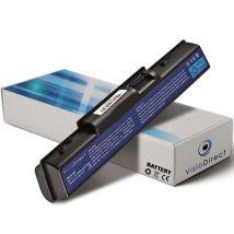 Batterie pour PACKARD BELL Easynote TJ75 de la France