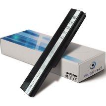Batterie pour ordinateur portable ASUS K52JE - Société française