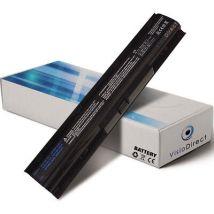 Batterie pour ordinateur portable HP COMPAQ 633807-001 14.8V 4400mAh