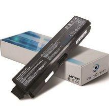 Batterie pour ordinateur portable TOSHIBA Satellite L630/00E 6600mAh 10.8V