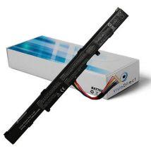 Batterie pour ASUS ASUS ROG GL752VW N752VX N552VW N552V A41N1501 2200mAh 14.4V