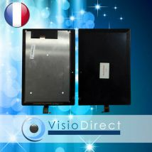 """Ecran complet pour pour Lenovo Tab 10 TB-X103F 10"""" noir vitre tactile + LCD"""