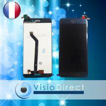 """Ecran complet pour Huawei Honor 6C Pro 5.2"""" bleu vitre tactile + LCD+verre+outil"""