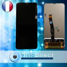 """Ecran complet pour Huawei Psmart P smart 2019 6.21"""" Vitre tactile + LCD NOIR"""