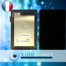 Ecran complet pour ASUS Transformer T100HA Series noir vitre tactile + ecran LCD