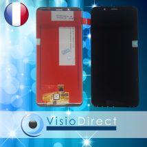 """Ecran pour Huawei Y7 2018 5.99"""" noir doré vitre tactile + LCD + verre/ outils"""