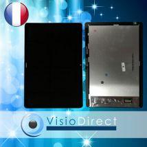 """Ecran complet Vitre tactile + LCD pour Tablette HUAWEI MediaPad T5 10.1"""" NOIR"""