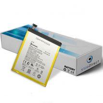 Batterie pour Asus Zenpad 10 Z300 Z300C Z300CL Z300CG P023 P01T C11P1502 4800mAh